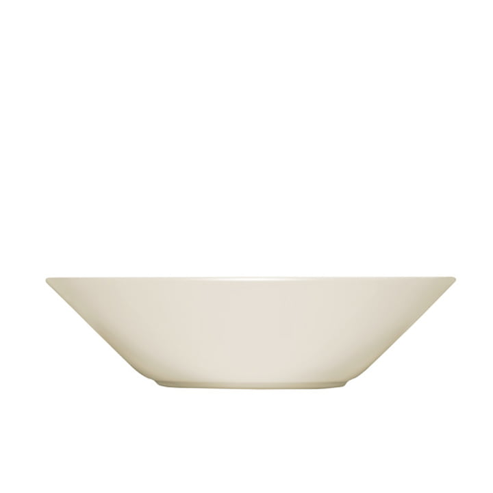 Teema coupe/ assiette profonde Ø 21cm, blanc