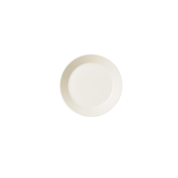 Teema assiette plate Ø 17 cm, blanc