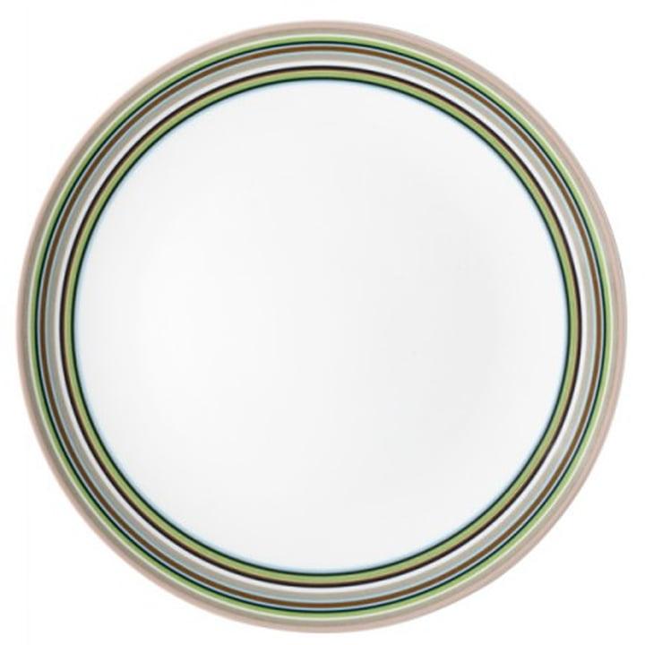 Iittala - Origo, assiette Ø 26 cm, beige