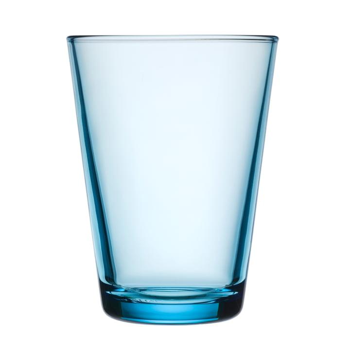 Kartio long drink, bleu clair