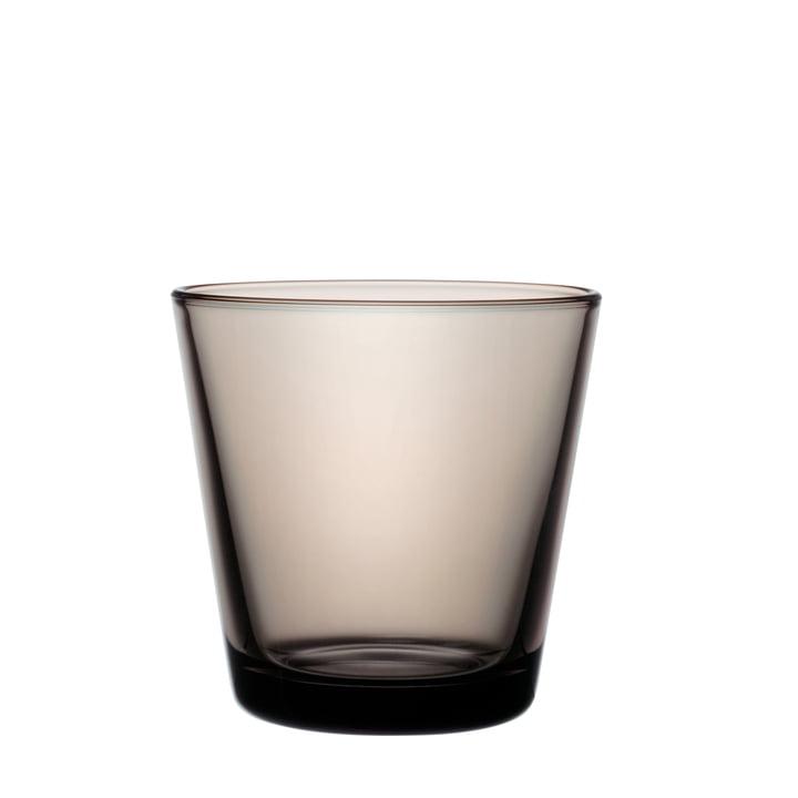 Iittala - Verre à boire Kartio 21 cl, sable