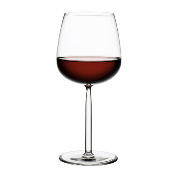 Verre à vin rouge Senta 38 cl d'Iittala