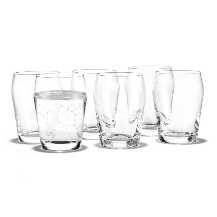 Holmegaard - Perfection Verre à eau, 15 cl