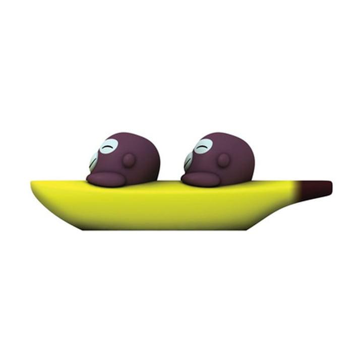 Service sel et poivre Banana Bros