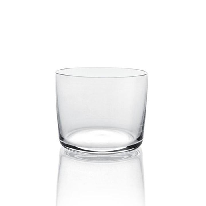 Verre à vin rouge de Glass Family par A di Alessi