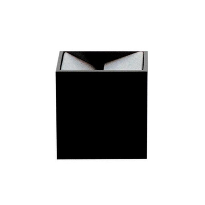 Danese cubo - petit, noir