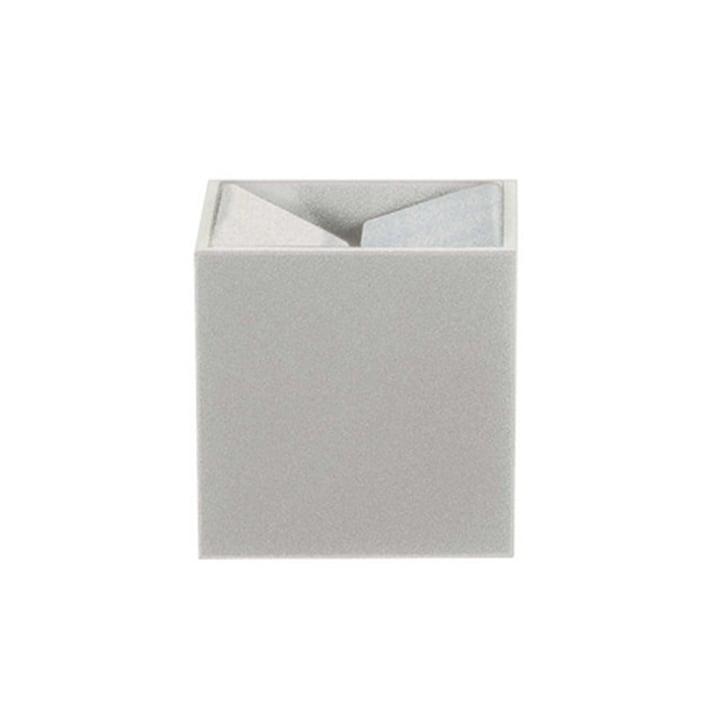 Danese cubo - petit, blanc