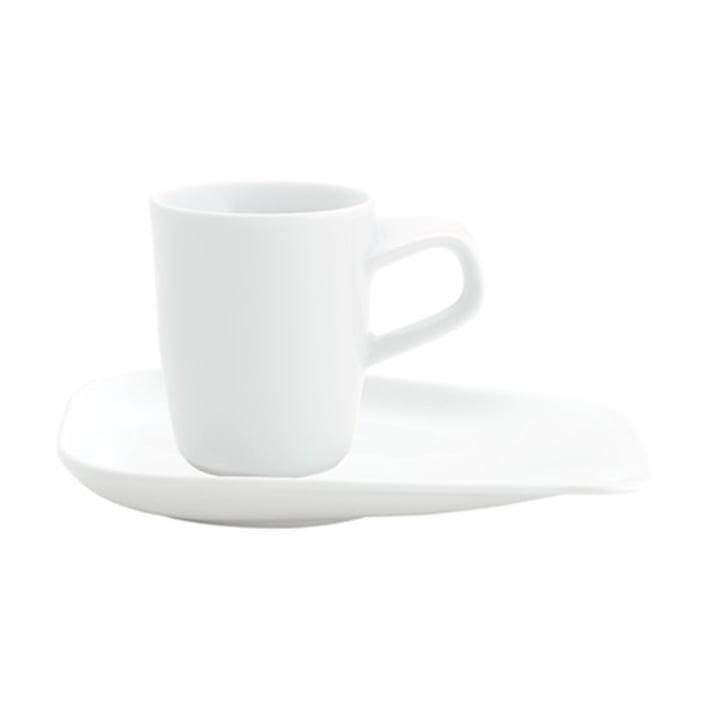Elixyr - Sous-tasse, 13cm, blanc