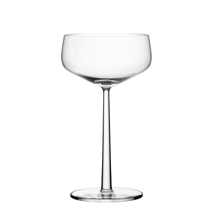 Verre à champagne Essence 31 cl d'Iittala