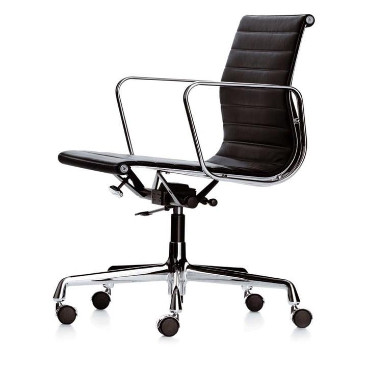 Vitra Aluminium Group EA 117 chaise de bureau