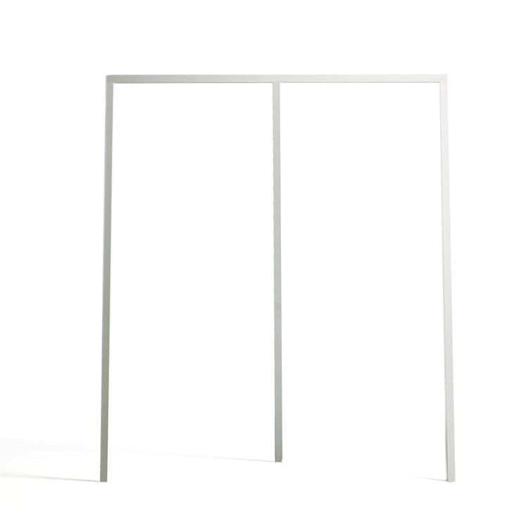 Hay - Portant Loop Stand Wardrobe (grand), blanc