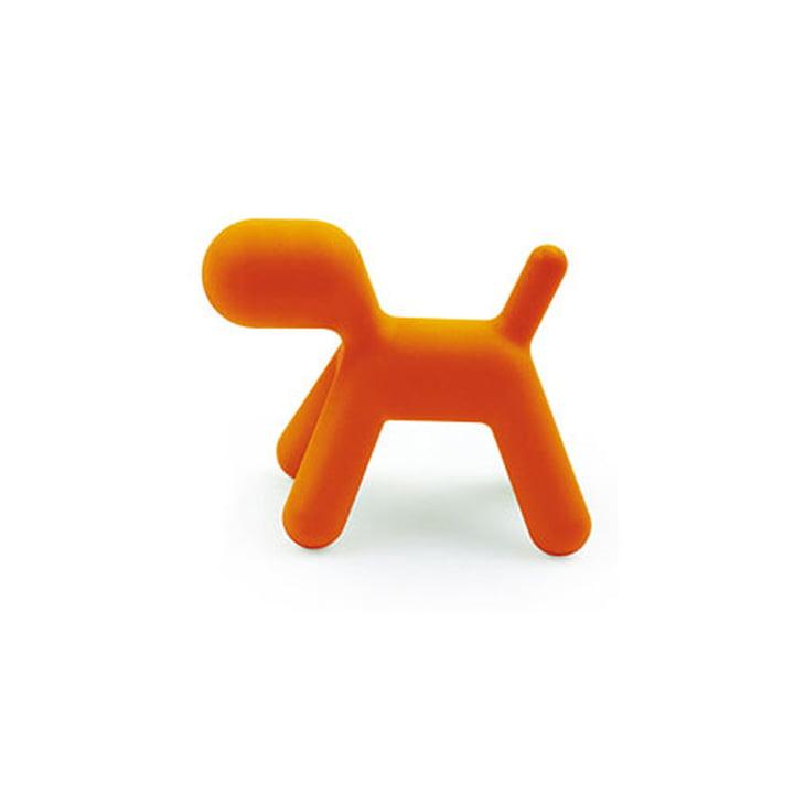 Puppy M de Magis Me Too en orange