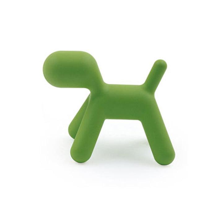 Puppy L de Magis Me Too en vert