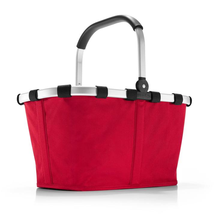 sac de transport de reisenthel en rouge