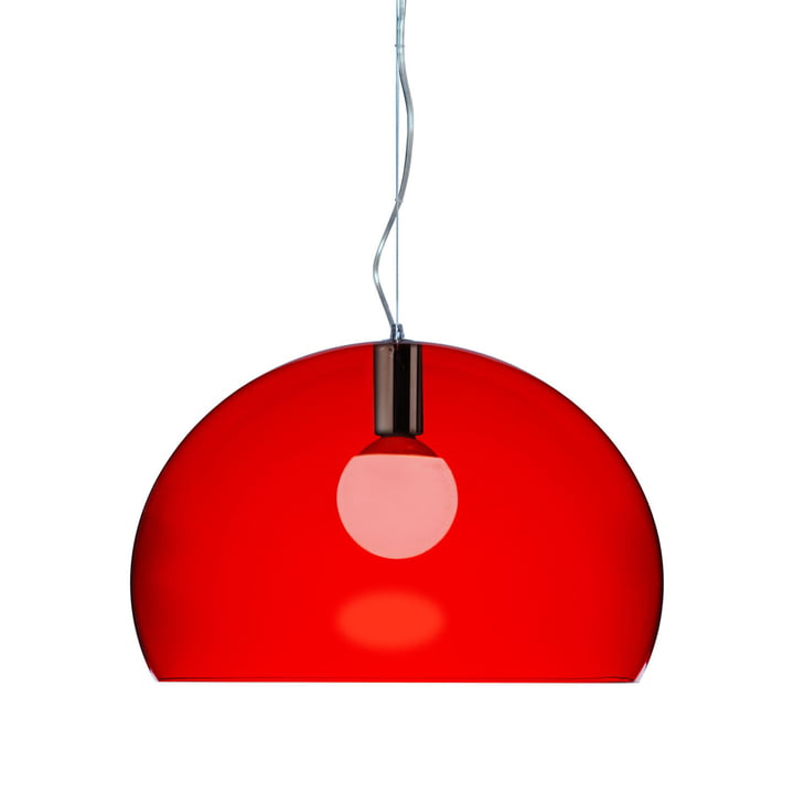 Kartell FL/Y Suspension lumineuse
