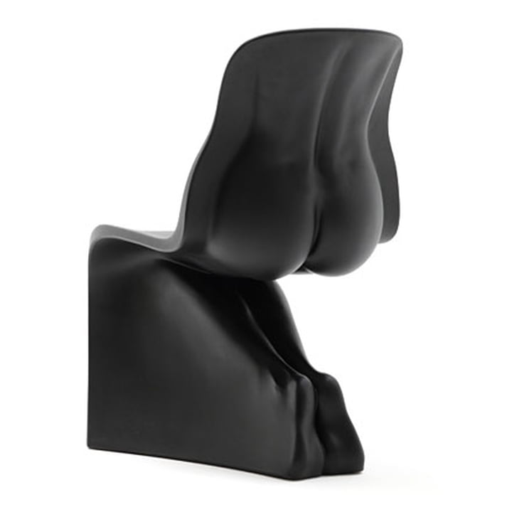 Casamania Her Chaise, noir