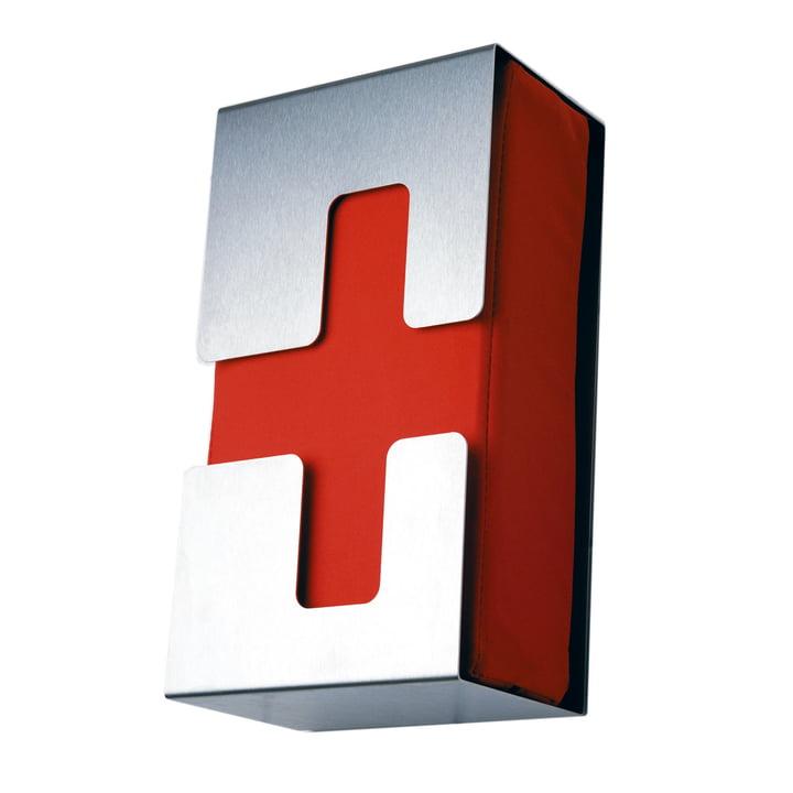 Radius Design - Trousse de premiers secours