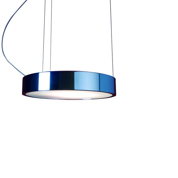 Lampe Aluring grand, chromé