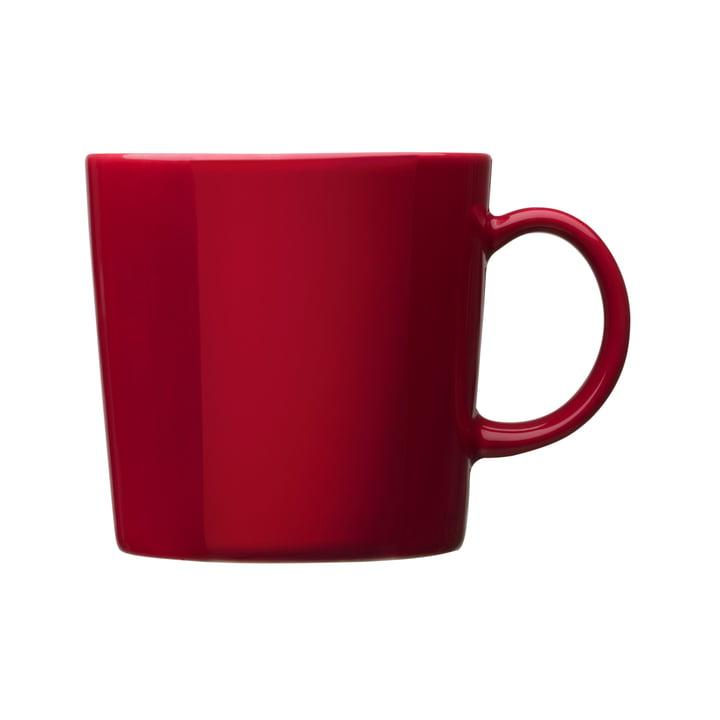 Teema tasse 0,3 l, rouge