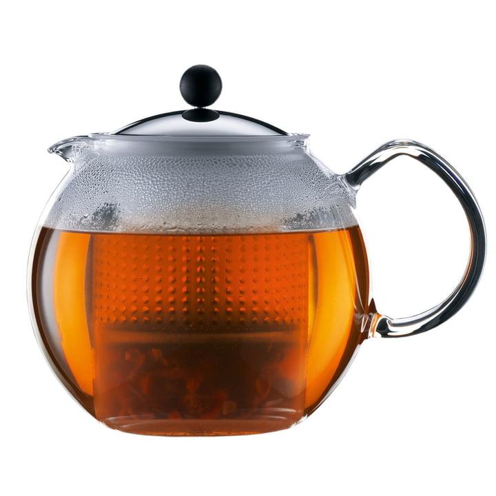 Set de thé Assam de Bodum (offre)