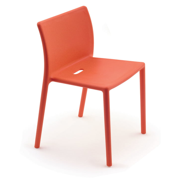 Air Chair, orange