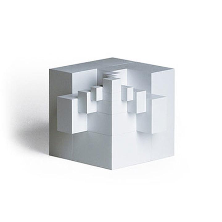 Cube Tectus Naef