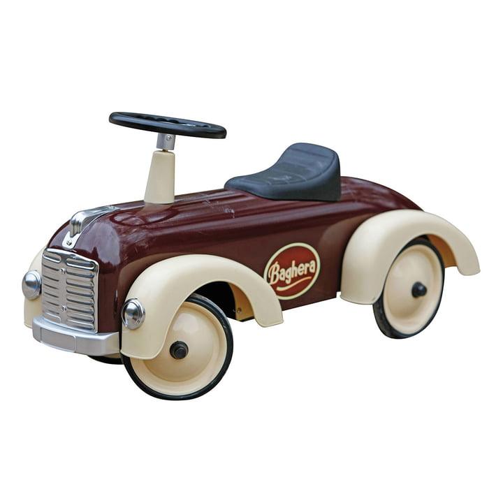 Baghera - voiture pour enfants, chocolat
