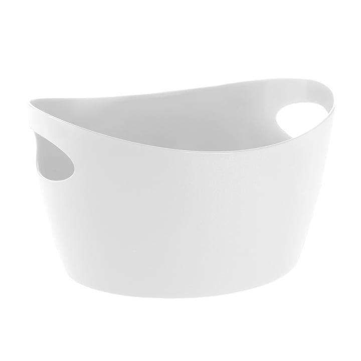 Koziol baquet Bottichelli M, blanc