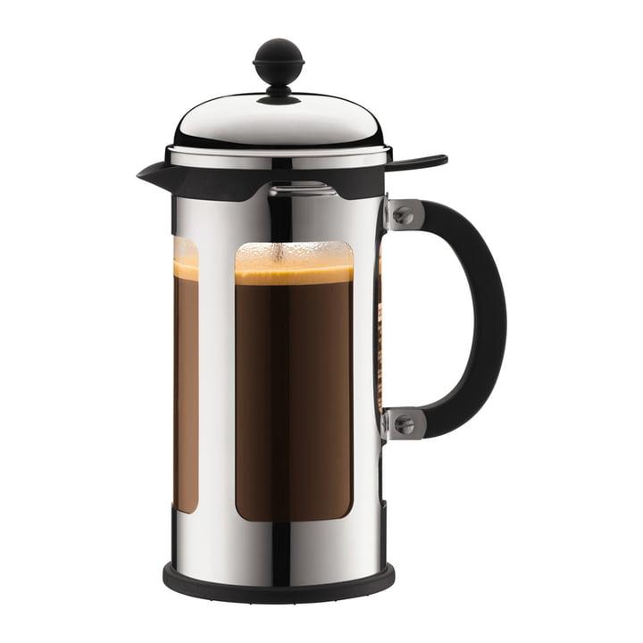 Bodum Chambord cafetière avec le système anti-goutte, 8 tasses