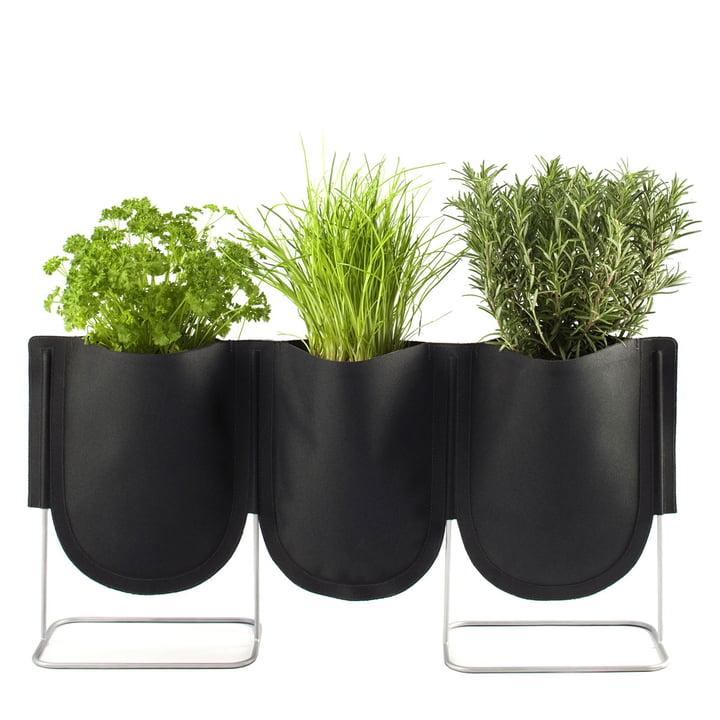 Authentics - Sac à plantes S3 Urban Garden