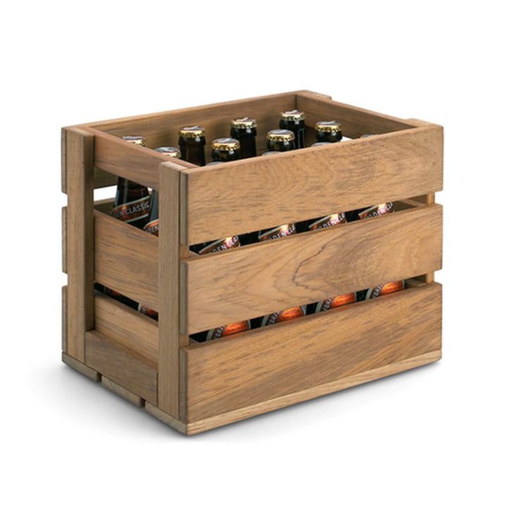 Caisse Dania de Skagerak pour boissons