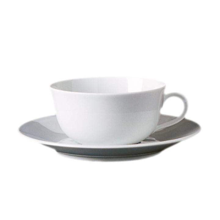 Fürstenberg Wagenfeld - Tasse à thé, lot de 2