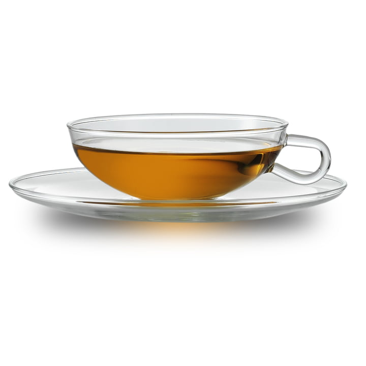 Jenaer Glas - Tasse à thé Wagenfeld