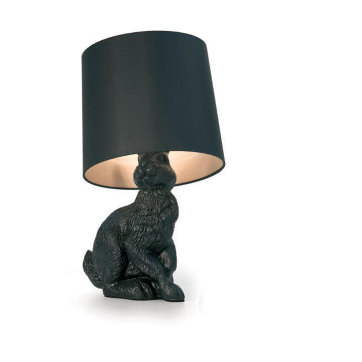 Moooi - Rabbit Lamp, noir