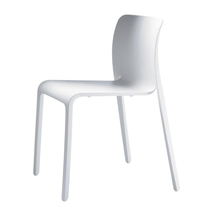 Chair First de Magis en blanc