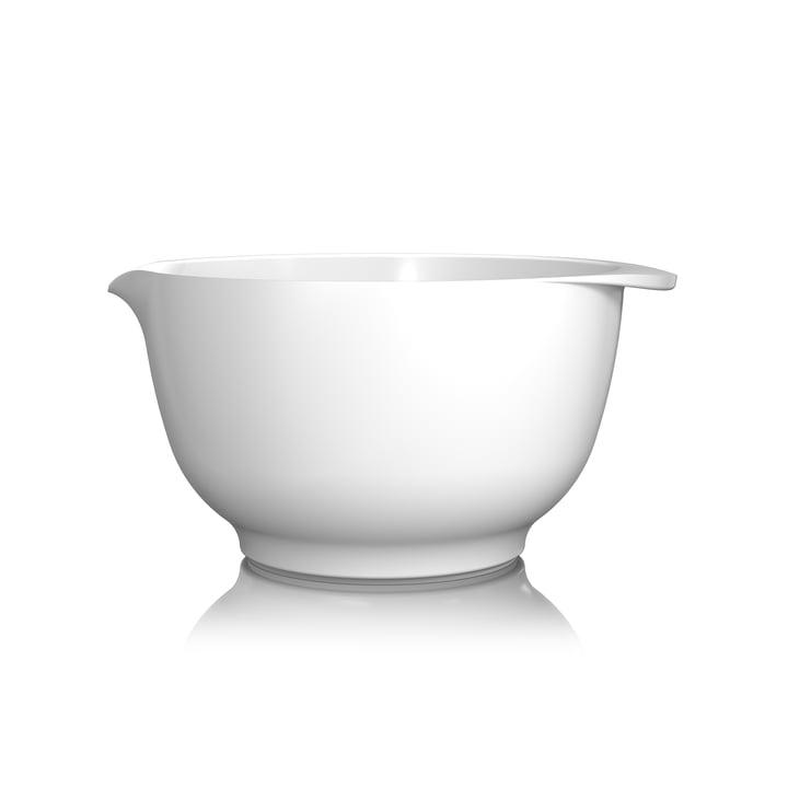 Bol mélangeur Margrethe , 3,0 l de Rosti blanc