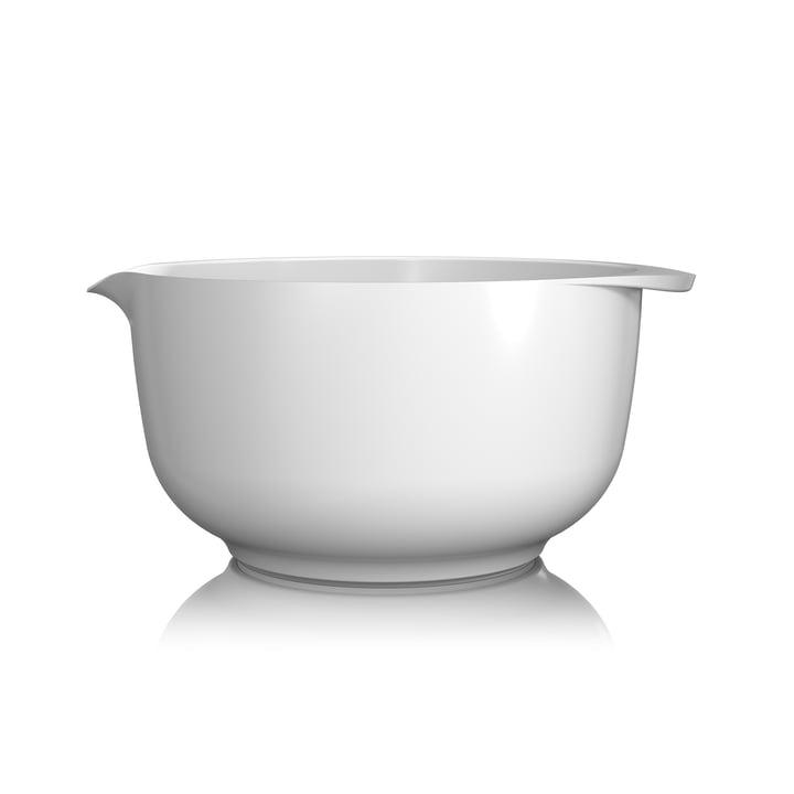 Bol mélangeur Margrethe , 4,0 l de Rosti blanc