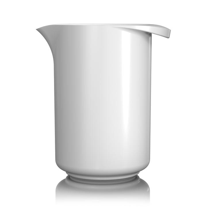 Rosti Mepal - Bol à mélanger Margrethe, 1.0 l, blanc