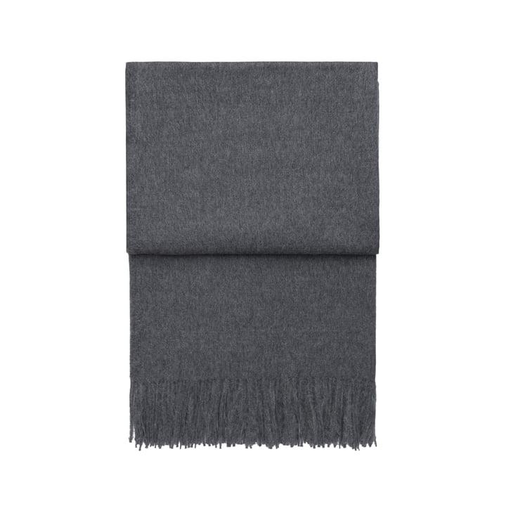 Luxury Couverture, gris de Elvang