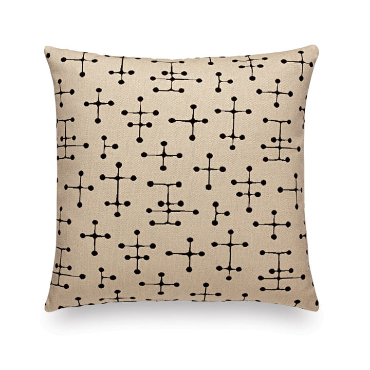 Vitra - Coussin Maharam Small Dot Pattern Document