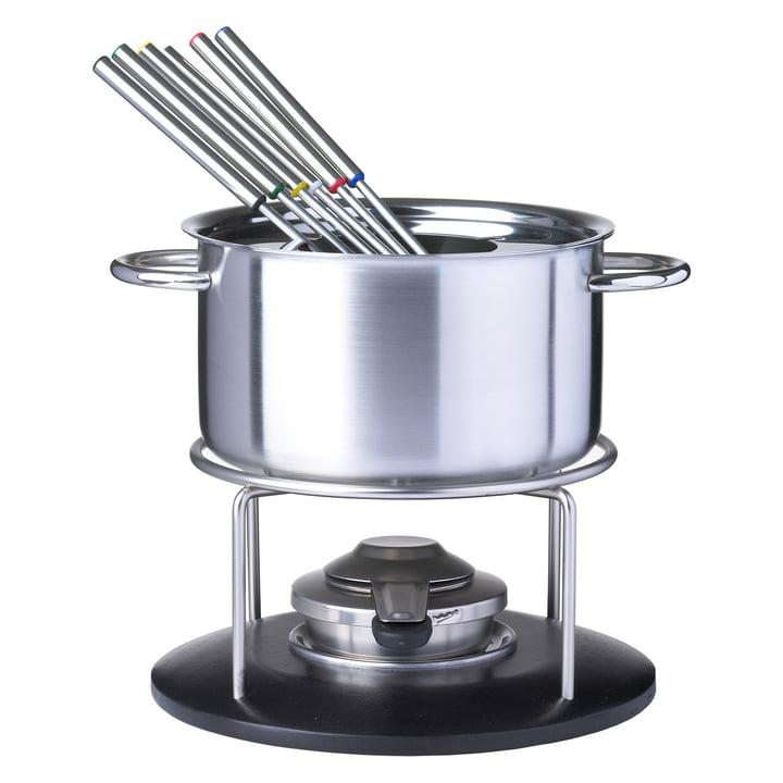Spring - Service à fondue basic
