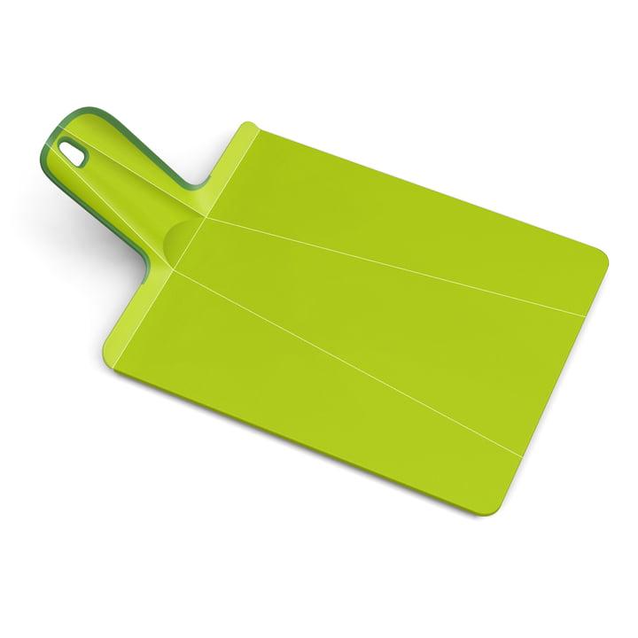 Chop2Pot Plus par Joseph Joseph en vert