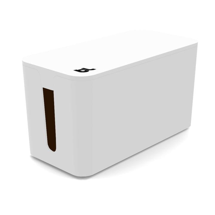 Bluelounge - CableBox Mini - blanc