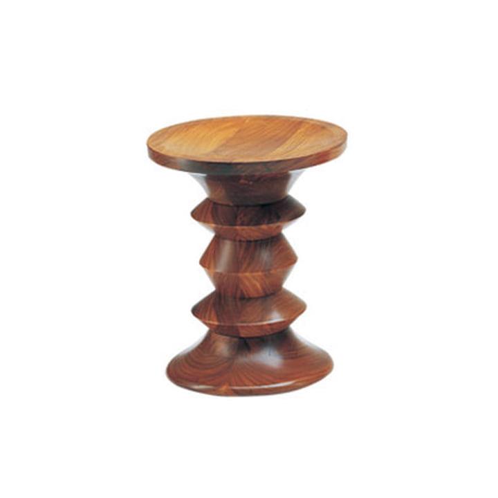Vitra - Tabouret Eames, modèle A