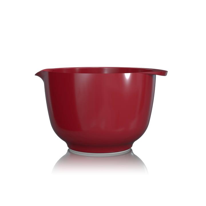 bol de mélange 2 Margrethe ,0 l de Rosti dans le rouge