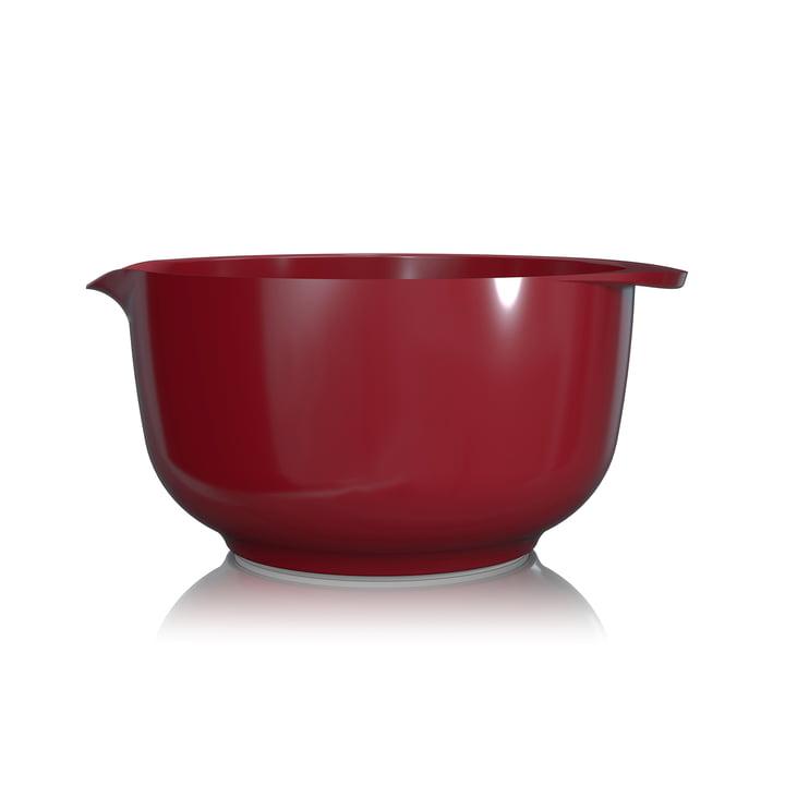 Rosti Mepal - Bol à mélanger Margrethe, 4.0 l, rouge