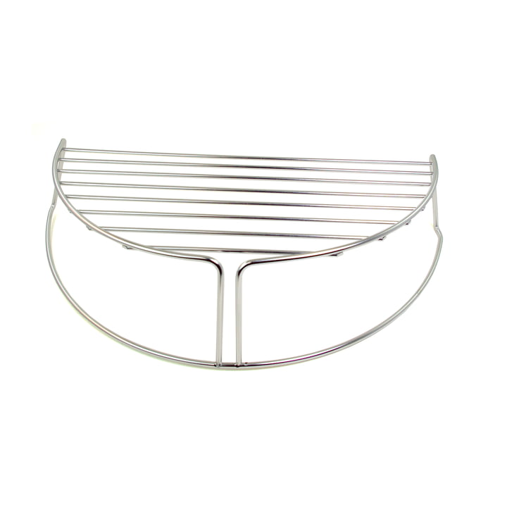 Dancook - Grille chauffe-plat pour barbecue rond