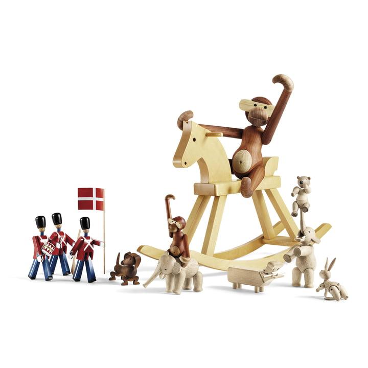 Jouet design haut de gamme fabriqué au Danemark
