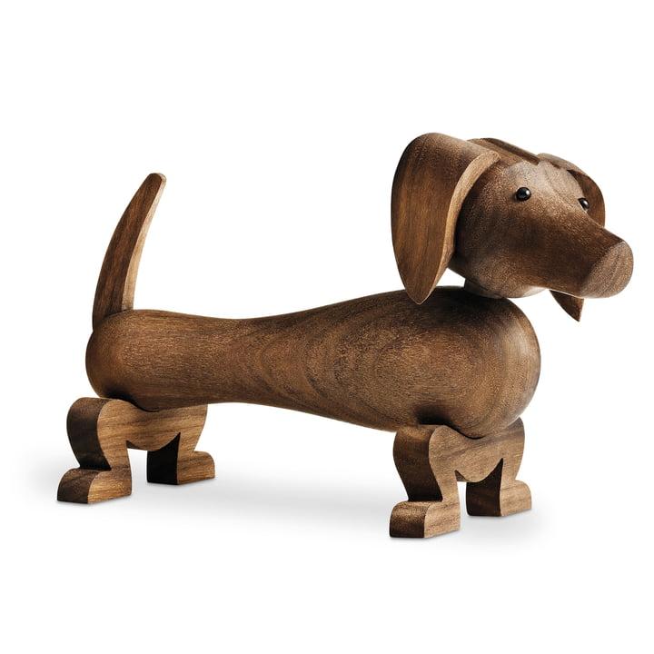 Kay Bojesen - figurine chien en bois