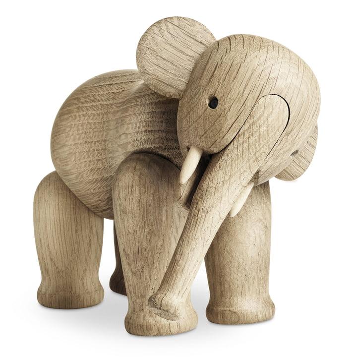 Kay Bojesen - éléphant en bois